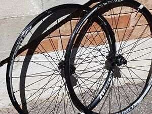 Mountain Bike Wheelsets and Rims