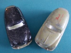 Nash Airflyte Cast Toy Cars