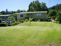 Westsyde Rd! Updated Semi Waterfront! Rented up & down!
