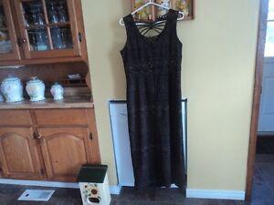 3 Dresses (size 12-14)