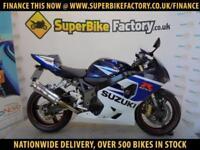 2006 06 SUZUKI GSXR750