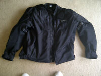 Prospeed motorcycle jacket