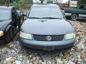 PARTS AVAILABLE FOR A 2000 VW PASSAT