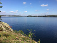 Spend your summer working on Lake Rosseau!
