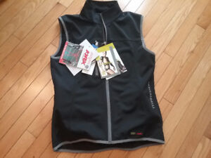 Brand new vest  for  motorcycle  with spine protection