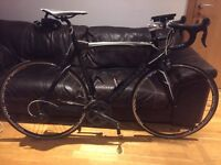 Pinarello FP Quattro Carbon Ultegra 56cm Road Bike complete