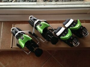 Fixation Rossignol  Axial 3 120 Dual