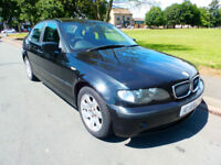 2003 03'reg BMW 318 2.0 i SE **Parking Sensors, Alloys, Air Con**