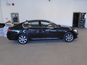 2011 LEXUS GS350 AWD! ONLY 64,000KMS! MINT! ONLY $24,900!!!!