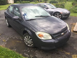 2008 Chevrolet Cobalt  Sedan