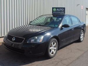 2006 Nissan Altima 2.5 S THIS WHOLESALE CAR WILL BE SOLD AS T...