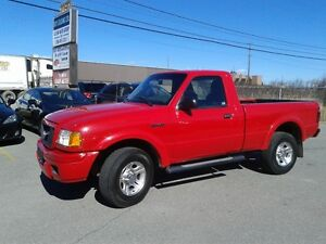 2005 Ford Ranger Edge Pickup Truck **CERTIFIED** LOW KMS!