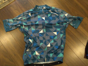 Bike Jersey mens  - new never worn - L