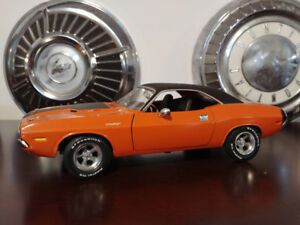 Dodge challenger 1970 fast and furious