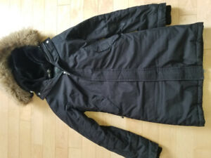 Womens TNA winter jacket xs