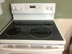Fridge, Dishwasher Stove/Oven