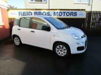 2013 (13) Fiat Panda 1.2 8v Pop 5 Door Hatchback Petrol Manual (£30 Tax)
