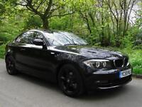 2009 (59) BMW 118 2.0TD (143) d Sport..STUNNING CONDITION!!