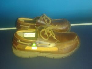 Safety Shoes men's size 11
