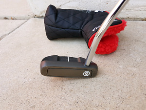 Mint RH TaylorMade Monte Carlo Ghost Tour Black Putter