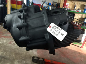 Eaton Dana Spicer Differential DS404 ratio 3.90