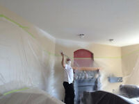 AFFORDABLE PAINTING | GET 10% OFF | FREE ESTIMATE | 780-800-0509