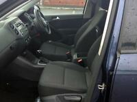 2011 VOLKSWAGEN TIGUAN 2.0 TDi BlueMotion Tech S 5dr DSG Auto SUV 5 Seats