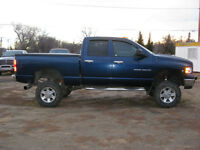 2005 Dodge Power Ram 3500 SLT *LIFTED 5.9L DIESEL*