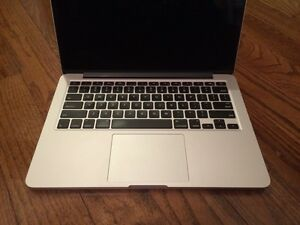 """13"""" MacBook Pro Mid 2014 (Comes in original box  with charger) West Island Greater Montréal image 6"""