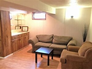 Share 3 bed furnished suite in Charleswood, 15 min walk to UofC