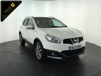 2012 NISSAN QASHQAI TEKNA 1 OWNER NISSAN SERVICE HISTORY FINANCE PX WELCOME