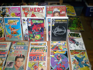 More than 4500 COMIC BOOKS for SALE Cornwall Ontario image 4