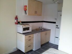 Self Contained Studio Flat to Rent - NR3 - £495PCM - Bills Inc - Available 20th JAN