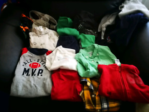 Lot of 3 month clothes.