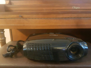 HD Home Theatre DLP Projector - $85 obo