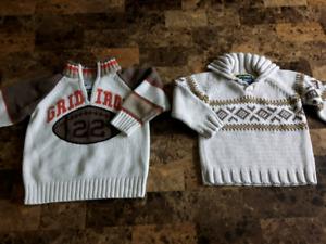 Très grand choix 12 à 24 mois vêtements garçon