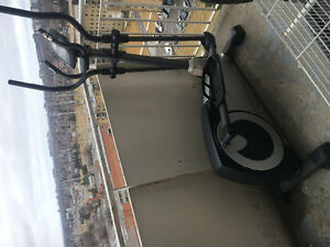 Very good condition exercise bike Rarely used