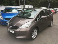 2014 Honda Jazz 1.4 i VTEC ES Plus 5dr 5 door Hatchback
