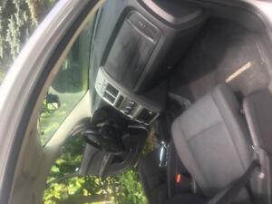 Dodge Journey 2010.  75km