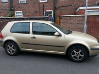 VW GOLF IV 1.4 16V 75HP