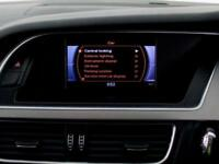 2013 AUDI A4 2.0 TDI 143 SE 5dr Multitronic Avant