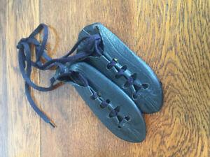 Irish Dance Ballet Shoes