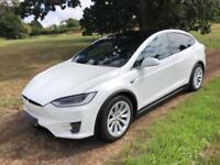 2016 Tesla Model X E 90D (311kw) SUV AWD 5dr