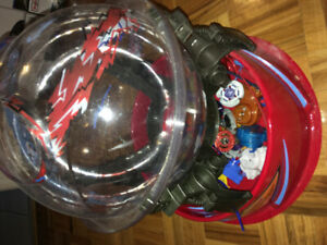 Miscellaneous Beyblade Metal Fusion