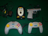 some rare systems and accessories