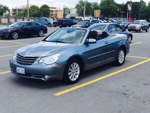2010 Chrysler Sebring Touring Coupe (2 door) **LOW MILAGE***