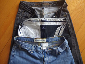 Gap and Tommy Hilfiger Jeans - size 4 West Island Greater Montréal image 3