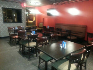 Restaurant For Sale Stouffville $139900.00 PRICE REDUCED