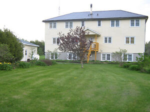 Private Rural Living on Peaceful 5.95 Acres in South Stormont