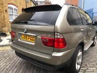 BMW X5 3.0D 2005 Sport Auto Diesel